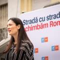 """Clotilde Armand, după ce instanța a respins o cerere privind centralizarea rezultatelor la alegeri: """"PSD a primit astăzi o nouă palmă din partea Justiţiei"""""""