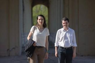 Clotilde Armand a facut un apel la Nicusor Dan: E un om neclintit, il invit sa ramana in partid