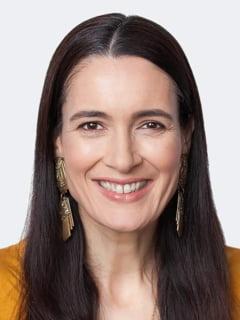 Clotilde Armand a fost aleasa candidata din partea USR la Primaria Sectorului 1