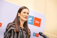 """Clotilde Armand anunta ca a inceput auditul la Primaria Sectorului 1: """"Vom face public acest raport"""""""