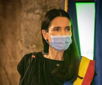 Clotilde Armand anunta ca va verifica modul de stabilire a tarifelor practicate de Romprest din 2011 si pana in prezent