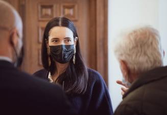 """Clotilde Armand le cere politistilor locali din Sectorul 1 sa poarte uniforme. """"Sper sa inteleaga ca problemele de fashion nu sunt in atributiile lor"""""""