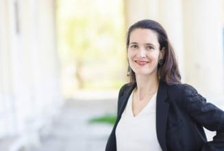 Clotilde Armand o ataca pe Alina Gorghiu, in direct la TV: Eram primar si castigam 4 ani de guvernare a Bucurestiului daca PNL era un pic mai responsabil (Video)