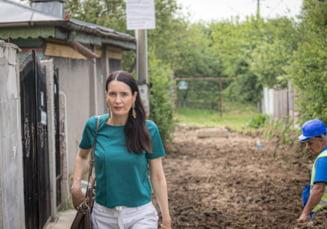 """Clotilde Armand sustine ca nu exista o hotarare definitiva privind executarea primariei. """"Santajul Romprest nu a functionat sub amenintarea starii de alerta"""""""