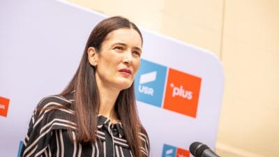 Clotilde Armand va propune joi, in sedinta Consiliului Local Sector 1, rezilierea contractului cu Romprest VIDEO