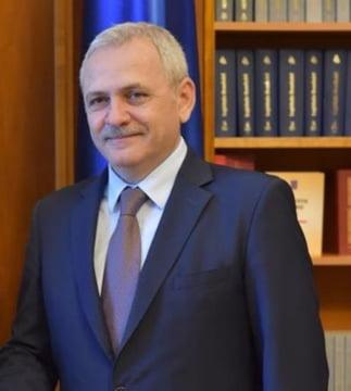 Clovnul resentimentar a revenit in Romania: Liviu Dragnea si populismul postsovietic
