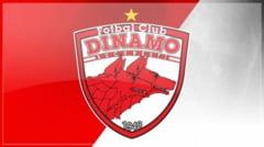 Clubul Dinamo, amendat cu 5.000 de lei de Comisia de Disciplina a FRF