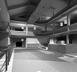 Clubul Fabric din Londra deschide o noua locatie - Matter