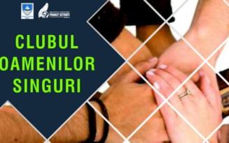 """Clubul Oamenilor Singuri, un proiect de suflet al Bibliotecii Judetene """"Panait Istrati"""" din Braila"""