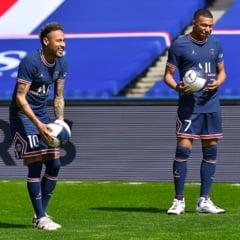 Clubul PSG, un adevarat motor al economiei pariziene ANALIZA