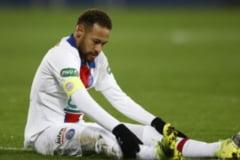 Clubul PSG a anuntat ce se intampla cu Neymar. Care sunt sansele ca brazilianul sa joace miercuri contra Barcelonei