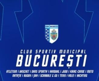 Clubul Primariei Capitalei a ramas fara bani: Ce decizii radicale pregatesc sefii de la CSM Bucuresti - presa