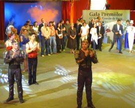 Clubul Roman de Presa si-a desemnat castigatorii