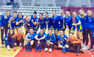 Clubul Sportiv Municipal Corona Brasov isi prezinta punctul de vedere si aduce precizari in legatura cu decizia Federatiei Romane de Handbal