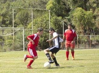 Cluburile sportive scolare si liceele cu program sportiv isi reiau activitatea. Anuntul Ministerului Educatiei