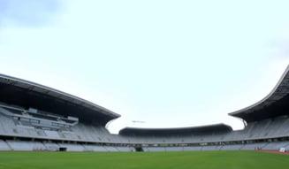 Cluj Arena va avea gazon hibrid: Iata cat va costa noua suprafata de joc
