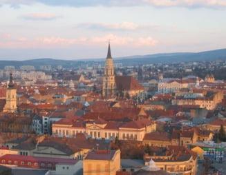 Cluj-Napoca, perla serviciilor IT