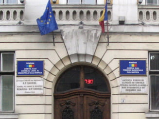Cluj-Napoca SRL, orasul unde presa a ramas fara stapan (Opinii)