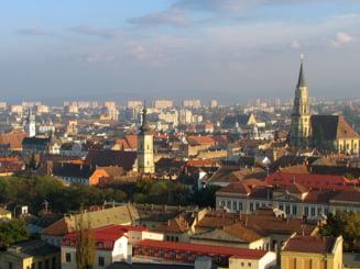 Cluj este centrul IT al Romaniei, potrivit Financial Times