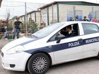 Clujean batut la Udine, pentru ca nu stia italiana
