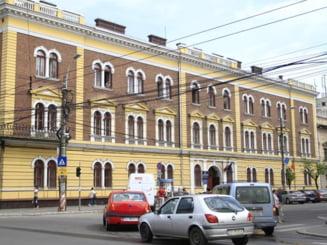 Clujenii au virat mai mult la buget