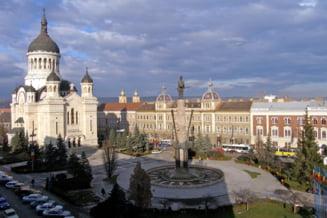 Clujul a castigat finantare UE pentru abordarea provocarilor urbane