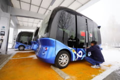 Clujul anunta ca va avea autobuze fara sofer. Cat de fezabil este un astfel de sistem in Romania