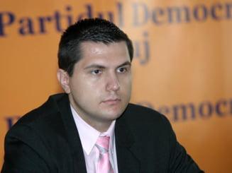 Clujul are primar interimar in locul lui Apostu - Radu Moisin