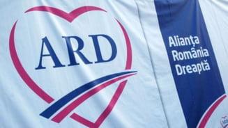 """Co-presedinte ARD: Suntem mult peste PDL. Ce scor vede """"pe ultima suta"""""""