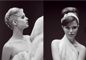 Coafurile Retro Un Stil Sofisticat Adorat Si De Vedete Galerie Foto