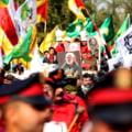 Coalitia antijihadista condusa de SUA suspenda operatiunile din Irak, Parlamentul irakian cere retragerea trupelor straine