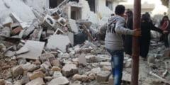 Coalitia condusa de SUA in Irak si Siria recunoaste ca a ucis din greseala 1.257 de civili