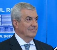 Coalitia de guvernare, in sedinta: Ce nemultumiri are Tariceanu