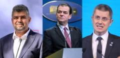 Coalitia de guvernare imprumuta strategia PSD la motiunea de cenzura: se prezinta, dar nu voteaza