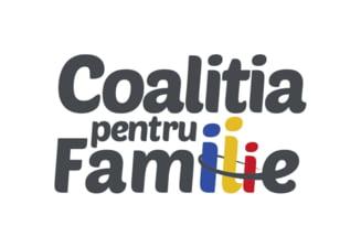 Coalitia pentru Familie ameninta USR si pe purtatorul sau de cuvant
