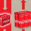 Coca-Cola a investit 2 milioane euro in fabrica din Timisoara pentru a inlocui folia de plastic de la baxurile de doze cu carton biodegradabil