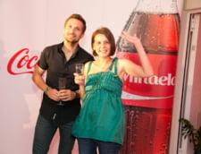 Coca-Cola a sarbatorit unul dintre cei mai infocati fani printr-o petrecere surpriza
