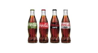 Coca Cola devine bautura naturala