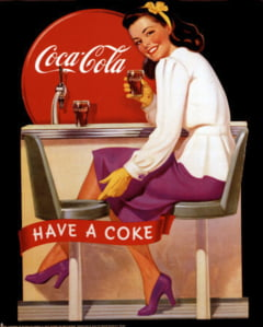 Coca Cola sau cum se naste o afacere stralucita dintr-o simpla intamplare