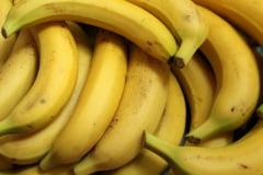 Cocaina de 2,5 milioane de euro, gasita in cutii de banane pe litoral. O parte din ea a ajuns si in Romania.