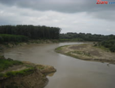 Cod galben de inundatii pe rauri din patru judete