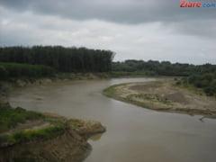 Cod galben de inundatii pentru mai multe judete