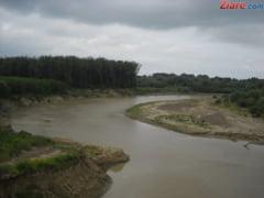 Cod galben si portocaliu de inundatii pe Dunare, pana pe 15 iunie