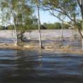Cod portocaliu de viituri pe râurile din Caraș-Severin și Maramureș. Până când este valabilă avertizarea