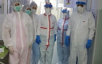 Cod rosu de COVID in Prahova. Focare cu zeci de pozitivi in tot judetul, inclusiv in spitale si centre de dializa