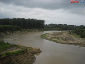 Cod rosu de ploi si grindina, in Bistrita-Nasaud