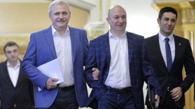 """Codrin Ștefănescu, după anunțul eliberării lui Dragnea: """"Există în România și magistrați curajoși"""""""