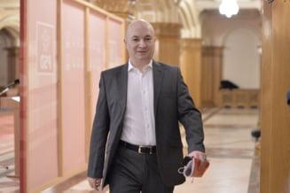 Codrin Stefanescu: Dragnea ne-a spus ca Toni Grebla a acceptat functia de sef al Secretariatului General al Guvernului