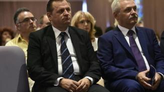 Codrin Stefanescu: Vlase a condus sedintele pe Legile Justitiei fabulos. Nu poti sa spui ca e omul statului paralel