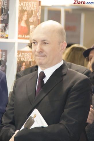 Codrin Stefanescu, dupa declaratiile lui Laufer: Partidul isi asuma omul, nu acuzatiile